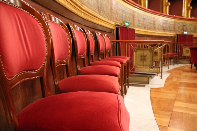 Travellers Insight Reiseblog PalermoTeatro Massimo