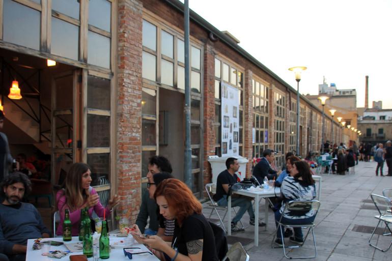 Travellers Insight Reiseblog Palermo Restaurant
