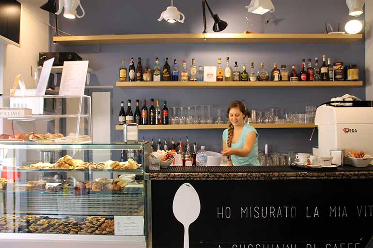 Travellers Insight Reiseblog Palermo Terrasini Margaret Café