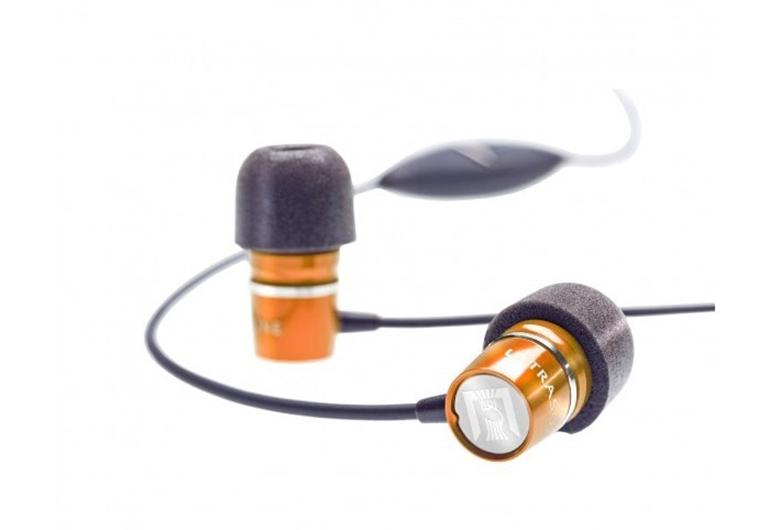 Mobile Reise-Kopfhörer