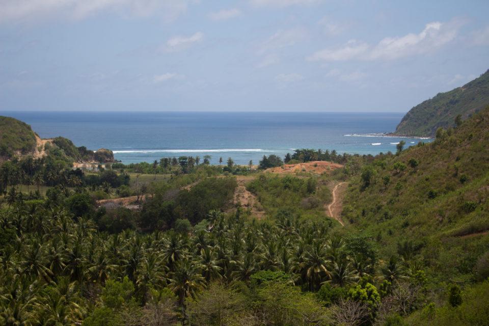 Travellers Insight Reiseblog Lombok Mawun Beach