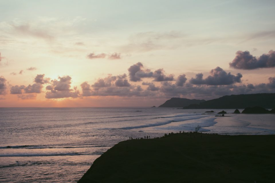 Travellers Insight Reiseblog Lombok Kuta