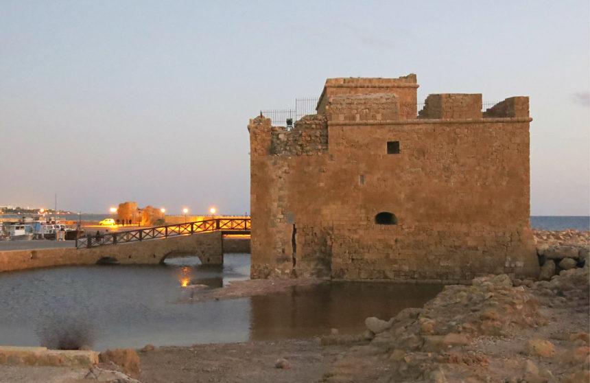 Travellers Insight Reiseblog Paphos Zypern Castello