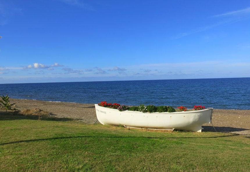 Travellers Insight Reiseblog Paphos Latsi
