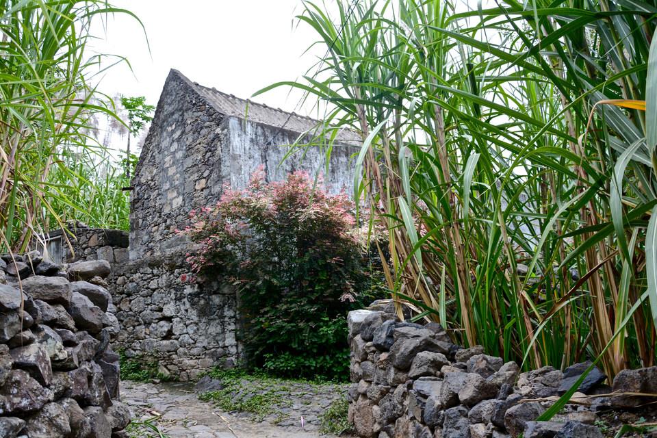 Kapverden Kapverdische Inseln Santo Antao