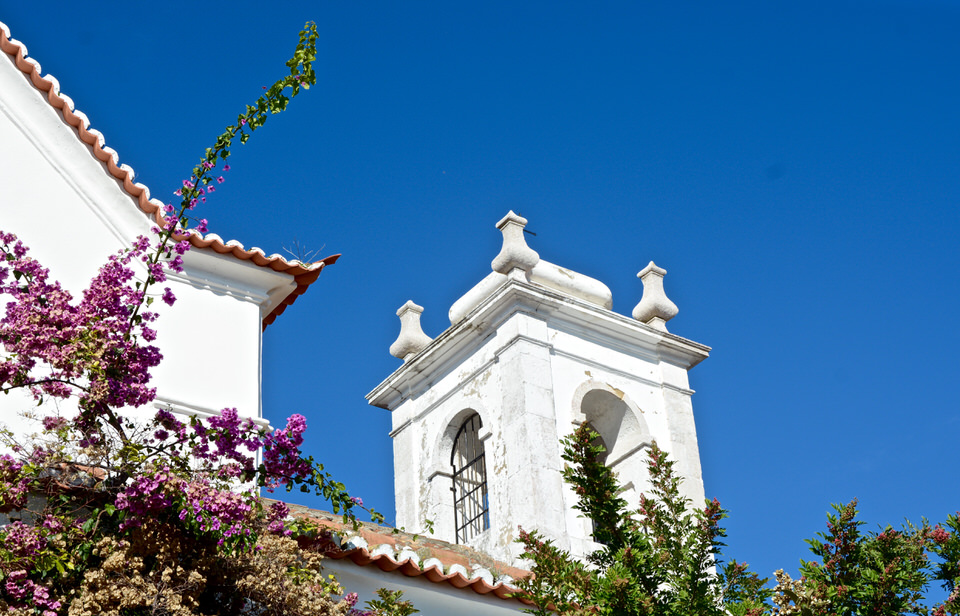 Städtereise Lissabon Igreja de Santa Luzia