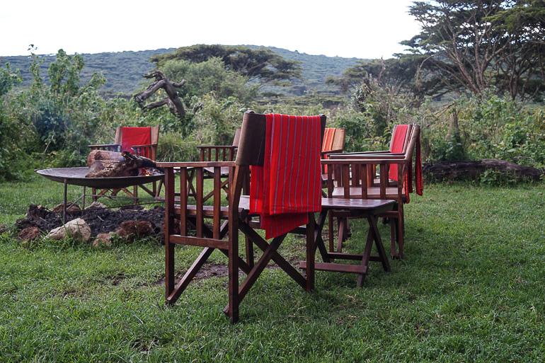 Tansania Safari Travellers Insight Reiseblog Camping