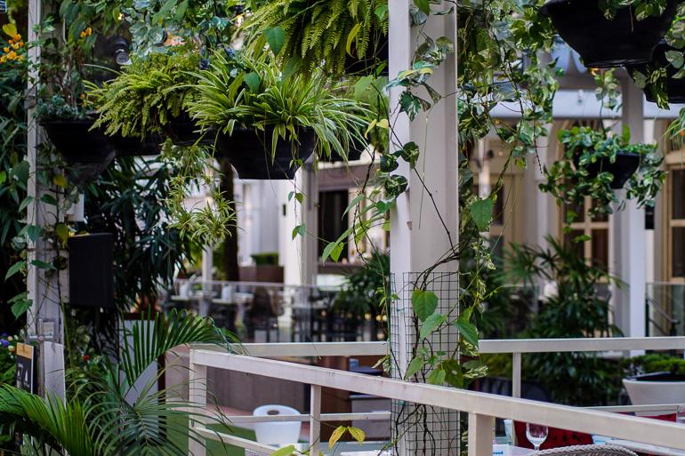 Travellers Insight Reiseblog Singapur Stadtviertel Chijmes