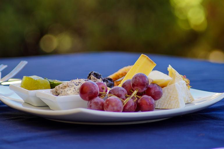 Travellers Insight Reiseblog Südafrika Wein Weingut Morgenhof