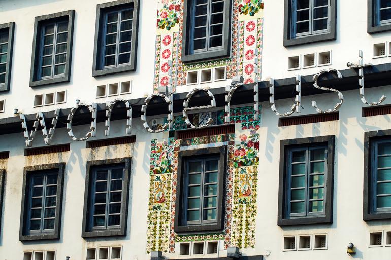 Travellers Insight Reiseblog Singapur Stadtviertel Hotel Wanderlust