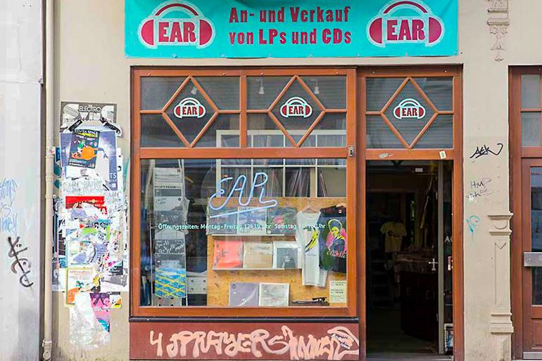 Travellers Insight Reiseblog Record Store Day 2017 Schallplattenladen