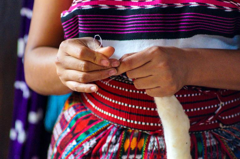 Travellers-Insight-Reiseblog-Guatemala-Rundreise-Baumwolle-Herstellung
