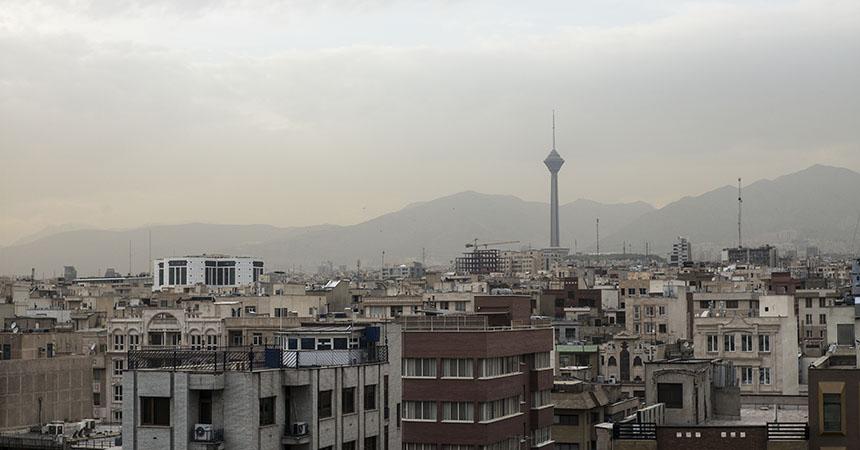 Travellers Insight Reiseblog Iran Eisenbahn Teheran