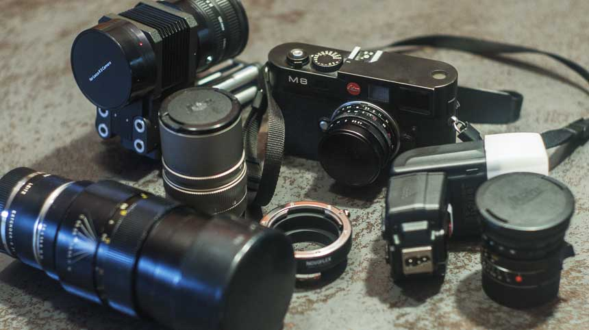 Travellers Insight Reiseblog Reisefotografie Leica