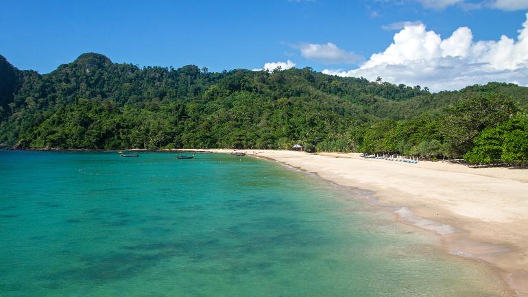 Travellers Insight Reiseblog Koh Mook Haad Farang