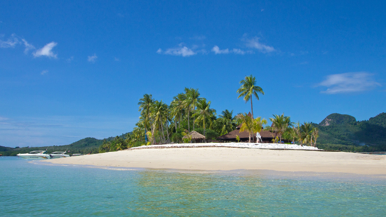 Travellers Insight Reiseblog Koh Mook Sivalai Beach Landzunge