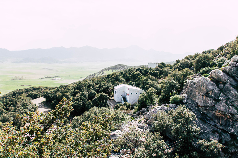 Travellers Insight Reiseblog Marokko Roadtrip Grotte Friouato Tazekka National Park