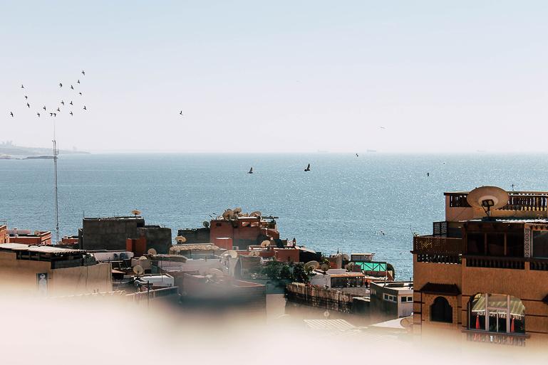 Travellers Insight Reiseblog Marokko Roadtrip Taghazout
