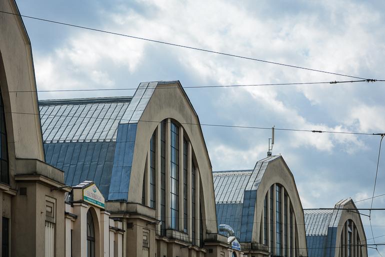Travellers Insight Reiseblog Riga Zentralmarkt
