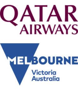 Qatar Airways Visit Victoria