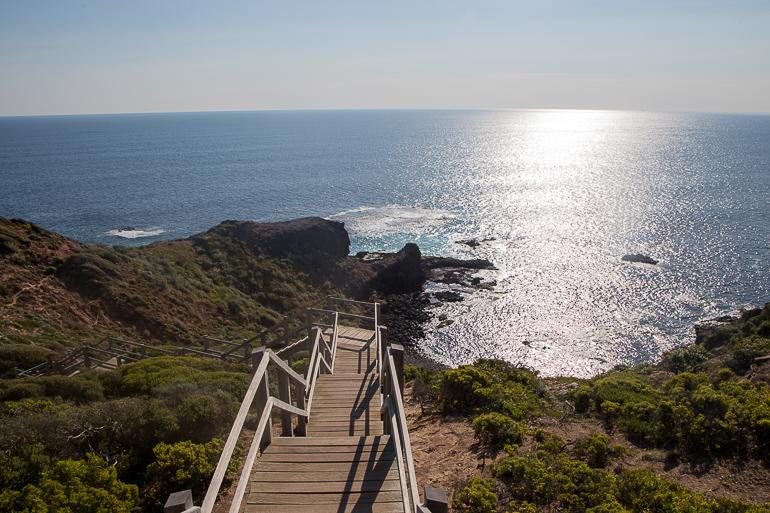 Travellers Insight Reiseblog Yarra Valley Capes Chanck