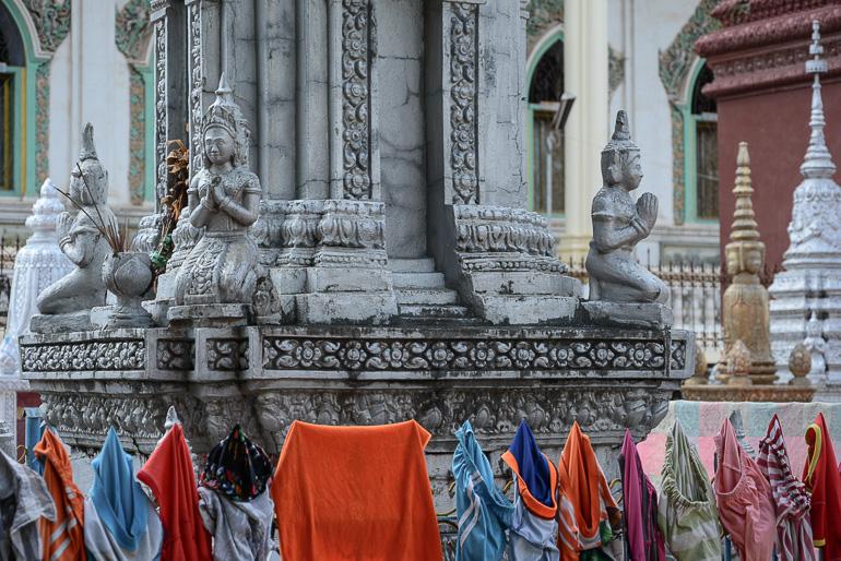 Travellers Insight Reiseblog Kambodscha-Rundreise Battambang What Dhum