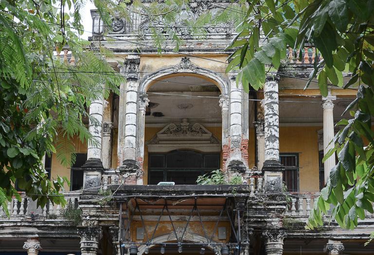 Travellers Insight Reiseblog Kambodscha-Rundreise The Mansion Phnom Penh