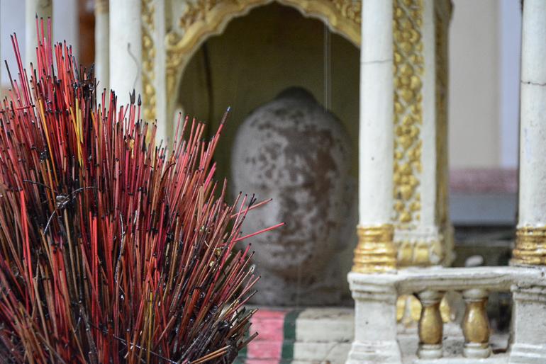 Travellers Insight Reiseblog Kambodscha-Rundreise Wat Botum Phnom Penh