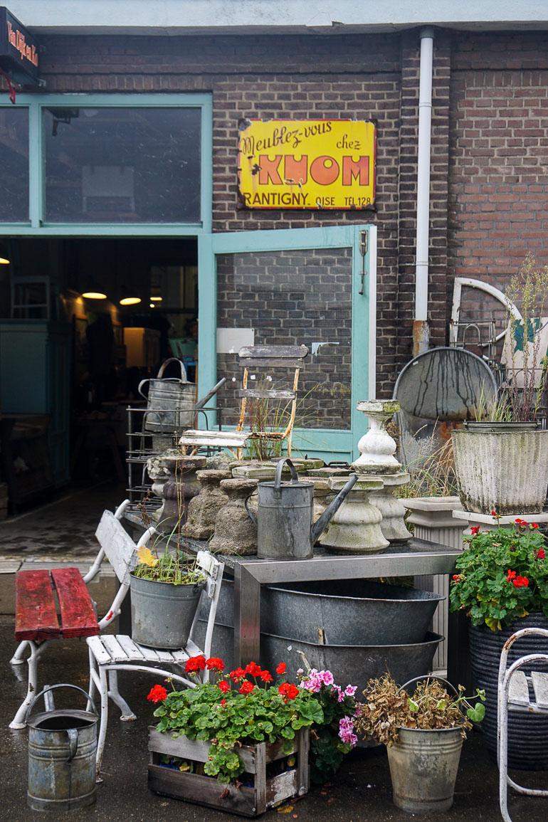 Travellers Insight Reiseblog Amsterdam Sehenswürdigkeiten Vintagemarkt