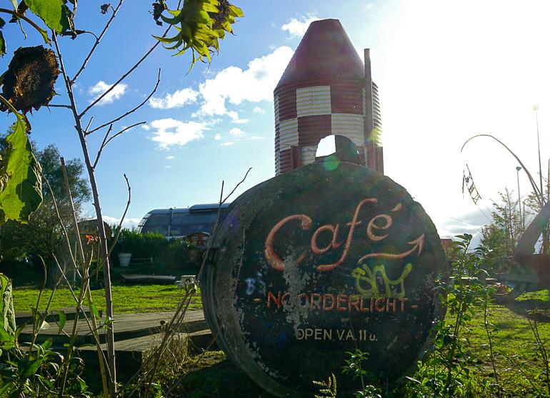 Travellers Insight Reiseblog Amsterdam Sehenswürdigkeiten Café Noordlicht