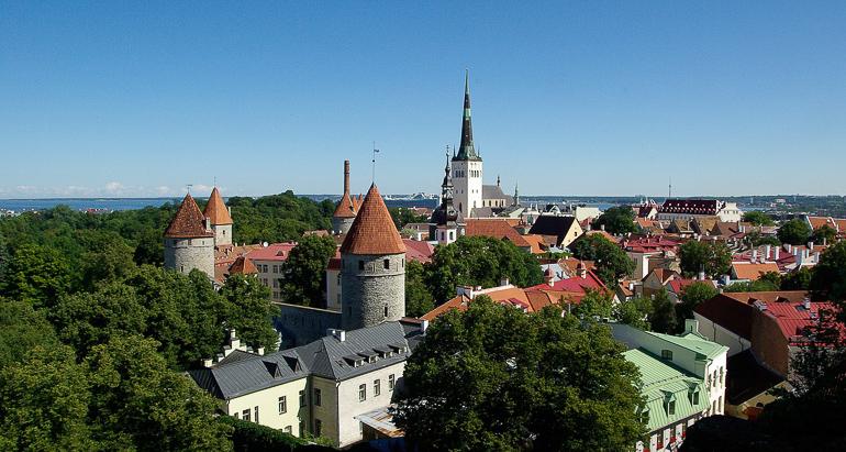 Travellers Insight Reiseblog Urlaub 2018 Tallinn