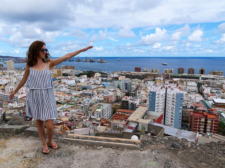 Travellers Insight Reiseblog Las Palmas Bohrinseln