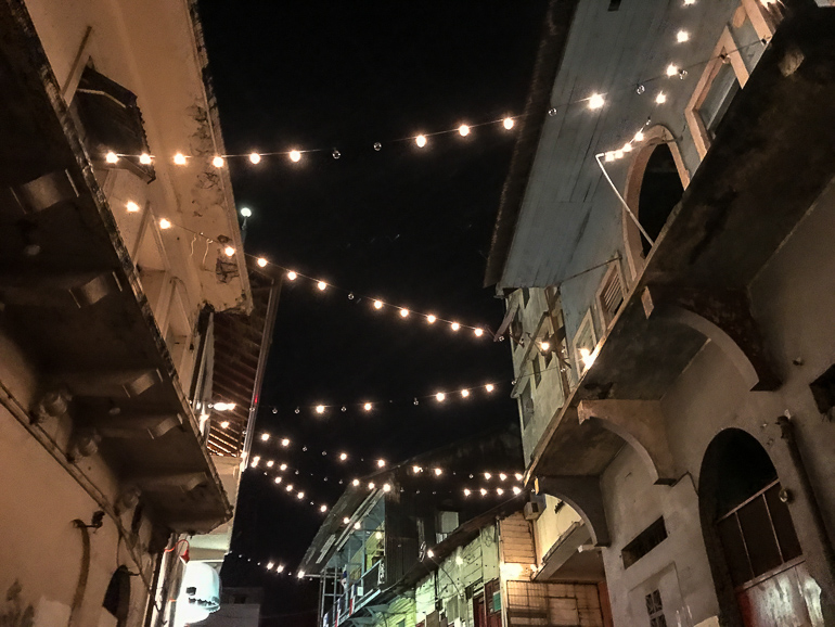 Travellers Insight Reiseblog Panama City Altstadt