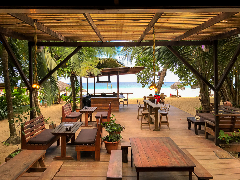 Travellers Insight Reiseblog Panama City Bastimentos Palmar