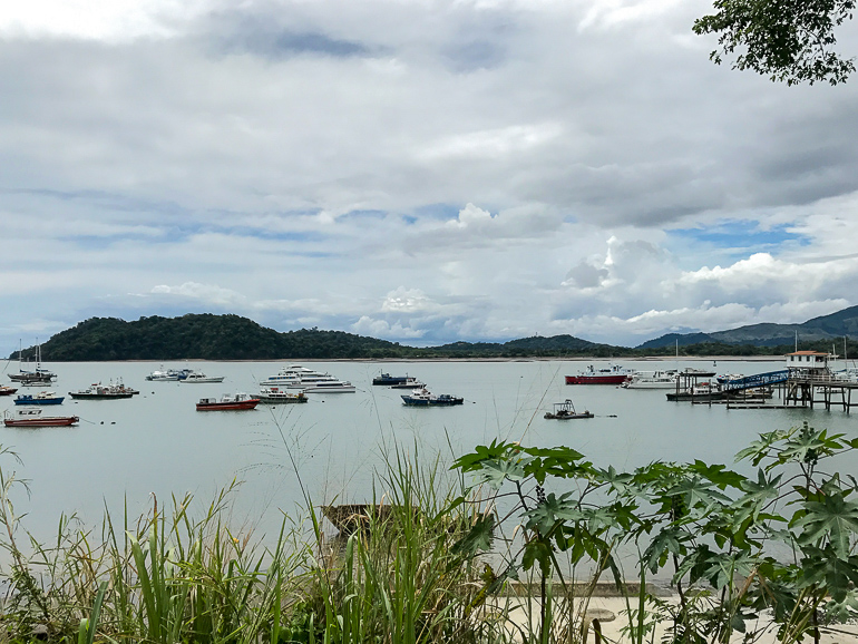 Travellers Insight Reiseblog Panama City Panamakanal