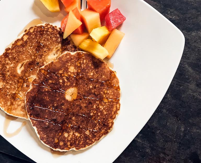 Travellers Insight Reiseblog Panama City Pancakes