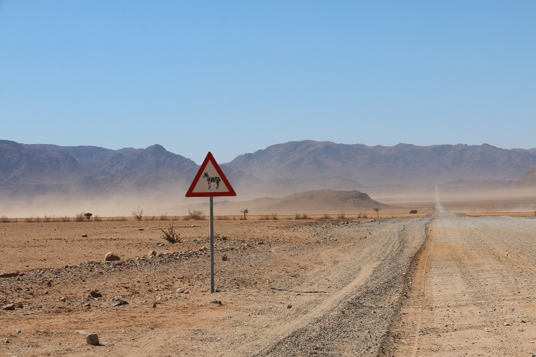 Travellers Insight Reiseblog Trendziele 2018 Roadtrip Namibia