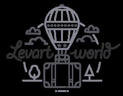 Logo Levartworld