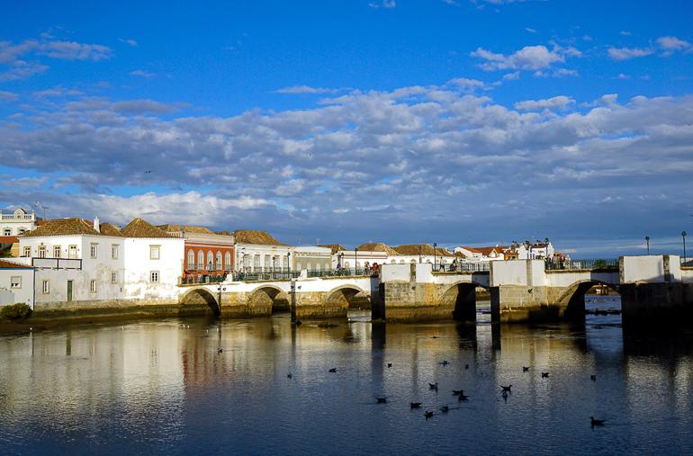 Travellers Insight Reiseblog Portugals Algarve Tavira
