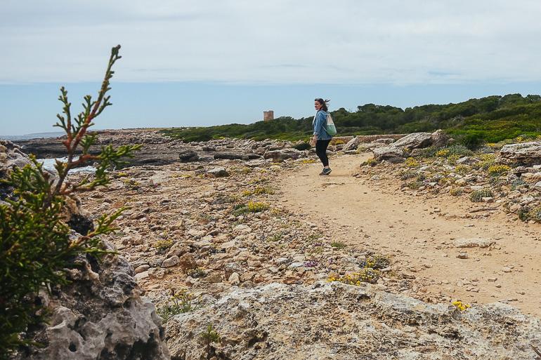 Travellers Insight Reiseblog Wandern auf Mallorca