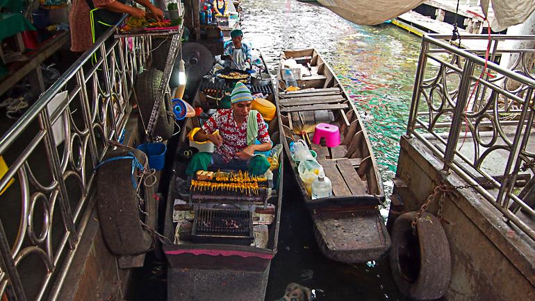 Travellers Insight Reiseblog Bangkok Geheimtipps Taling Chan