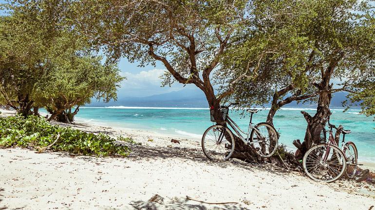 Travellers Insight Reiseblog nachhaltig reisen Fahrrad